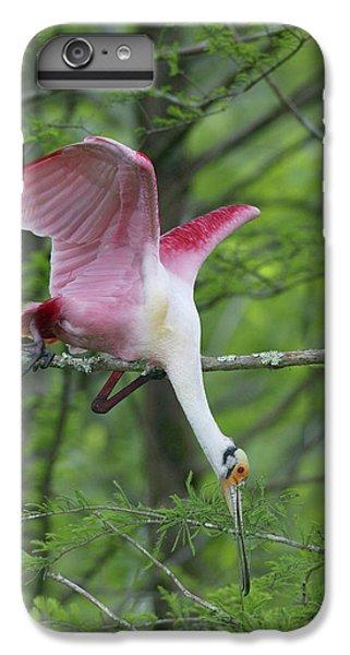 Usa, Louisiana, Lake Martin IPhone 6s Plus Case by Jaynes Gallery