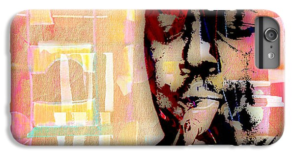 Charlie Parker Collection IPhone 6s Plus Case by Marvin Blaine