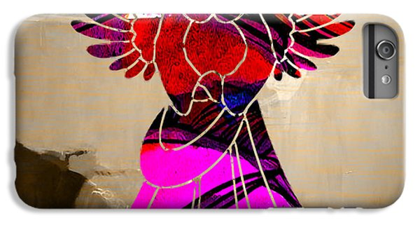 Angel IPhone 6s Plus Case by Marvin Blaine