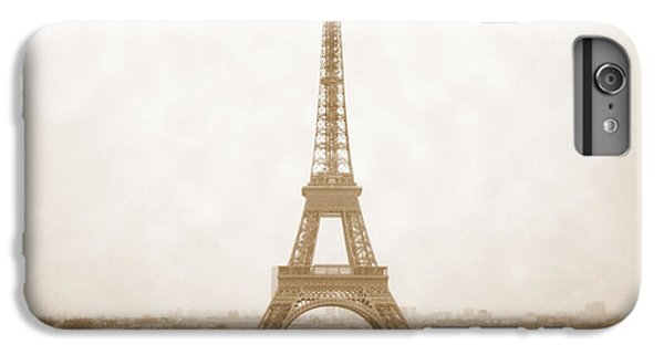 A Walk Through Paris 5 IPhone 6s Plus Case by Mike McGlothlen