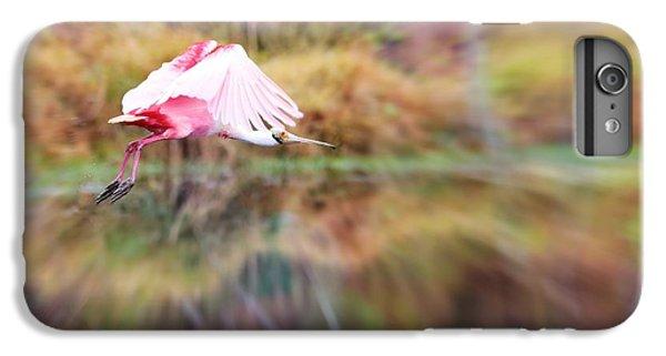 Birds Eye View IPhone 6s Plus Case by Carol Groenen