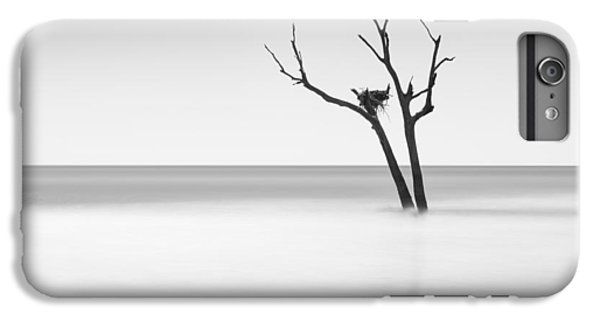 Boneyard Beach - II IPhone 6s Plus Case by Ivo Kerssemakers