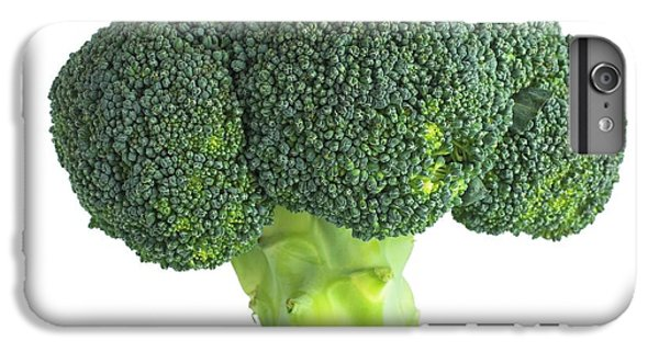 Broccoli IPhone 6s Plus Case by Science Photo Library