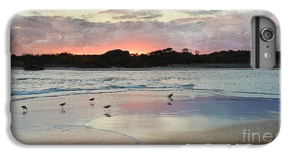 Coastal Beauty IPhone 6s Plus Case by Betty LaRue