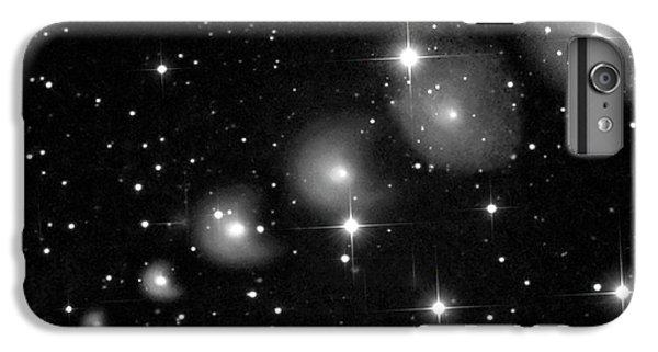 Comet 29p Schwassmann-wachmann IPhone 6s Plus Case by Damian Peach