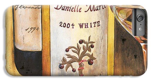 Danielle Marie 2004 IPhone 6s Plus Case by Debbie DeWitt