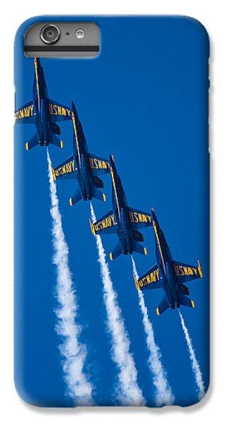 Flying High IPhone 6s Plus Case by Adam Romanowicz