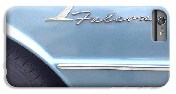 Ford Falcon 1961  IPhone 6s Plus Case by Don Spenner