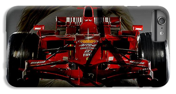 Formula One Horse Power IPhone 6s Plus Case by Marvin Blaine