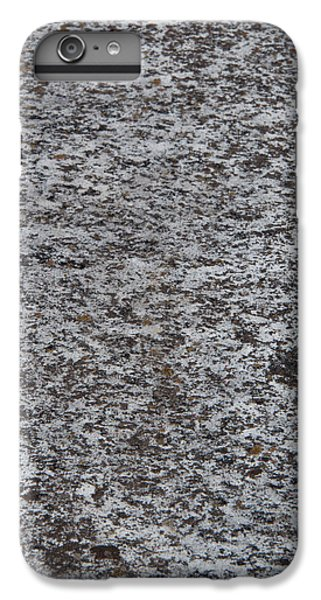 Granite IPhone 6s Plus Case by Frank Gaertner