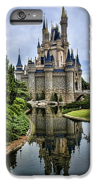 Happily Ever After IPhone 6s Plus Case by Heather Applegate