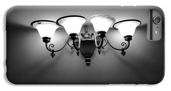 Harlem Sconce IPhone 6s Plus Case by H James Hoff