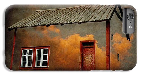House In The Clouds IPhone 6s Plus Case by Sonya Kanelstrand