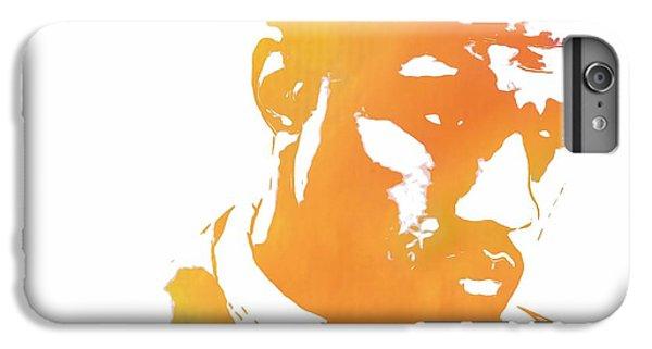 Kanye West Pop Art IPhone 6s Plus Case by Dan Sproul