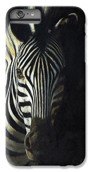 Light And Shade IPhone 6s Plus Case by David Stribbling