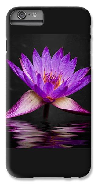 Lotus IPhone 6s Plus Case by Adam Romanowicz