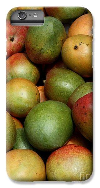 Mangoes IPhone 6s Plus Case by Carol Groenen