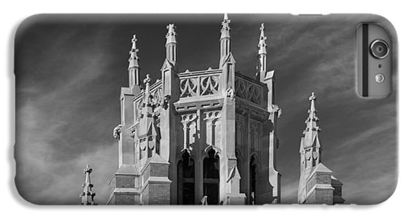 Marquette University Marquette Hall IPhone 6s Plus Case by University Icons