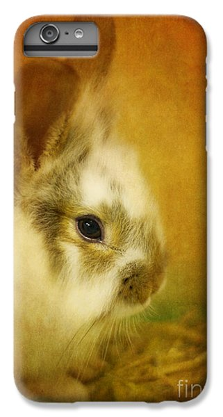 Memories Of Watership Down IPhone 6s Plus Case by Lois Bryan