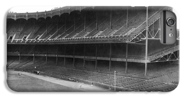 New Yankee Stadium IPhone 6s Plus Case by Underwood Archives