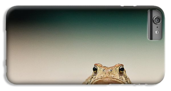 Nowhere Man IPhone 6s Plus Case by Annette Hugen