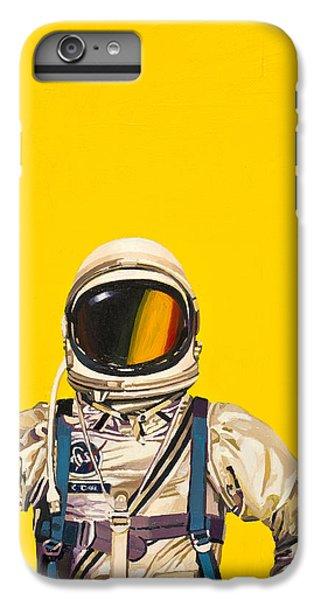 One Golden Arch IPhone 6s Plus Case by Scott Listfield