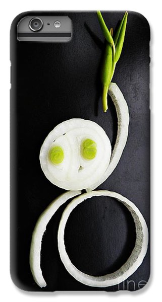 Onion Baby IPhone 6s Plus Case by Sarah Loft