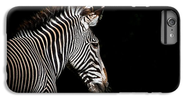 Out Of The Shadows IPhone 6s Plus Case by Scott Mullin