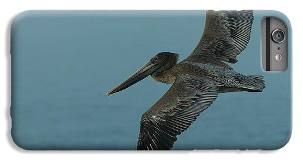 Pelican IPhone 6s Plus Case by Sebastian Musial