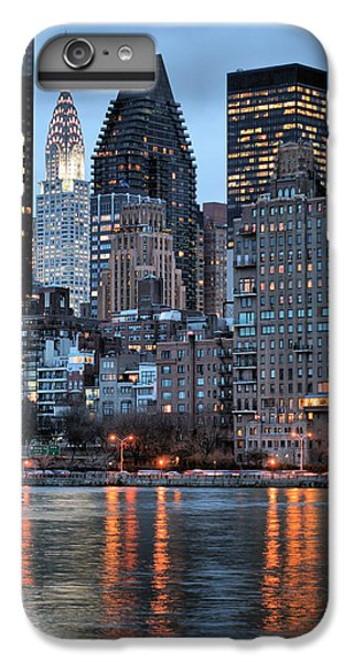 Perspectives V IPhone 6s Plus Case by JC Findley