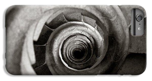 Sagrada Familia Steps IPhone 6s Plus Case by Dave Bowman