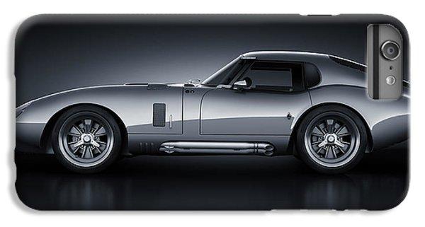 Shelby Daytona - Bullet IPhone 6s Plus Case by Marc Orphanos
