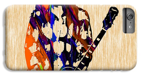 Slash Original IPhone 6s Plus Case by Marvin Blaine