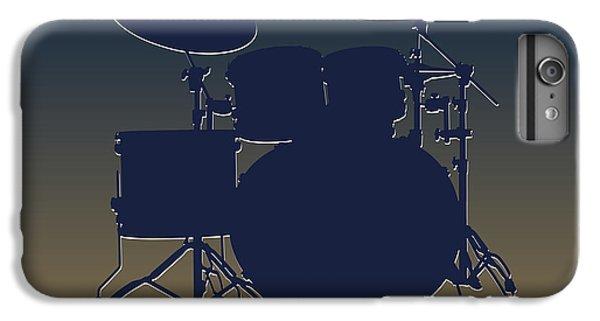 St Louis Rams Drum Set IPhone 6s Plus Case by Joe Hamilton