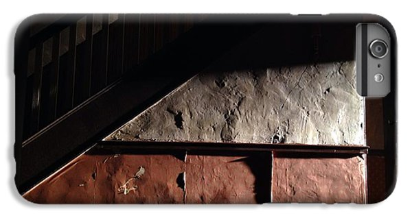 Stairwell IPhone 6s Plus Case by H James Hoff