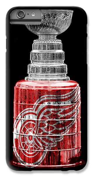 Stanley Cup 5 IPhone 6s Plus Case by Andrew Fare