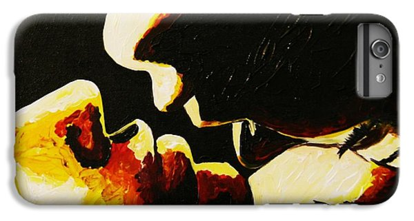 This Could Be Paradise IPhone 6s Plus Case by Cris Motta