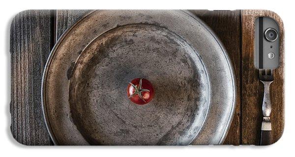 Tomato IPhone 6s Plus Case by Joana Kruse