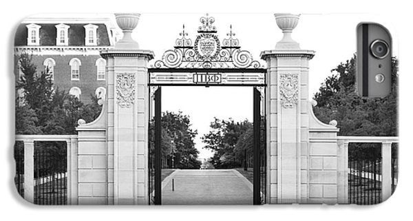 University Of Arkansas Centennial Gate IPhone 6s Plus Case by University Icons