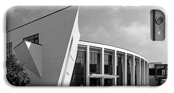 University Of Minnesota Regis Center For Art IPhone 6s Plus Case by University Icons