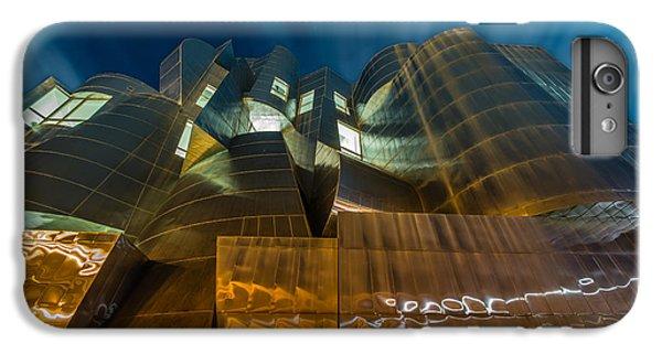 Weisman Art Museum IPhone 6s Plus Case by Mark Goodman