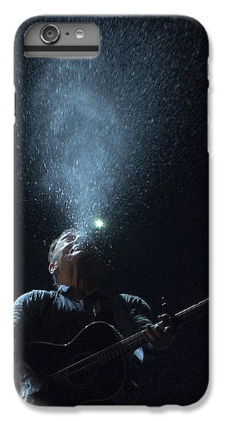Working On The Highway IPhone 6s Plus Case by Jeff Ross