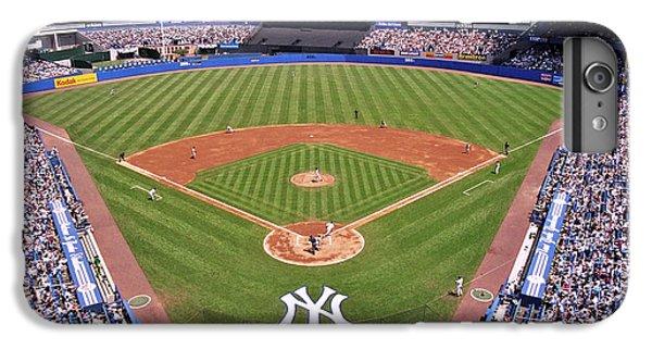 Yankee Stadium IPhone 6s Plus Case by Allen Beatty