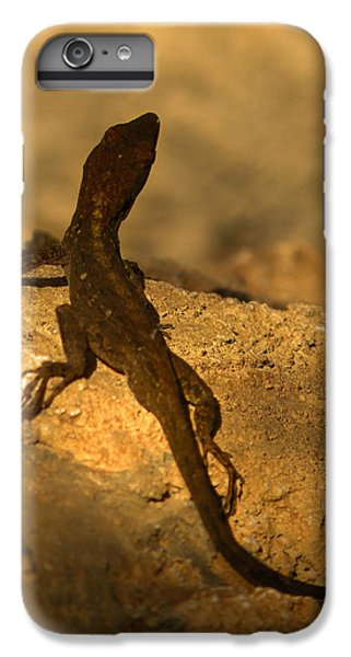 Leapin' Lizards IPhone 6s Plus Case by Trish Tritz