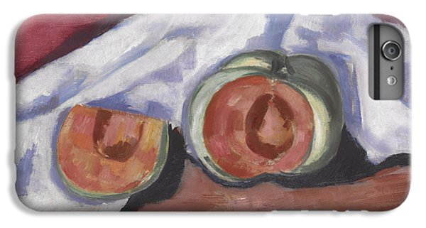 Melons IPhone 6s Plus Case by Marsden Hartley