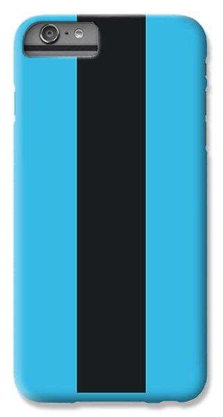 Molt IPhone 6s Plus Case by Naxart Studio