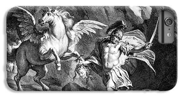 Mythology: Perseus IPhone 6s Plus Case by Granger