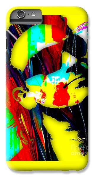 Bono Collection IPhone 6s Plus Case by Marvin Blaine