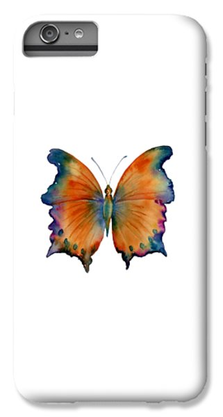 1 Wizard Butterfly IPhone 6s Plus Case by Amy Kirkpatrick