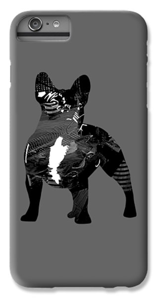French Bulldog Collection IPhone 6s Plus Case by Marvin Blaine